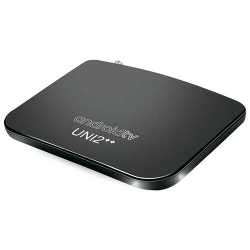 Фото - Медиаплеер Galaxy Innovations Uni 2++ гайковерт bosch gds 18v ec250 0 601 9d8 104 2х5 0ач l boxx uni