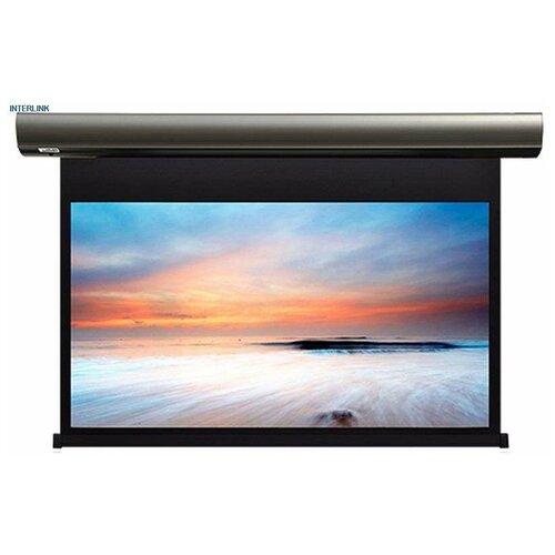 Lumien Cinema Control 185x230 MW Titanium (LCC-100104) lumien cinema control 185x230 см lcc 100104