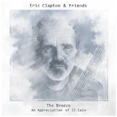 Виниловая пластинка Universal Music Clapton, Eric The Breeze - An Appreciation Of JJ Cale