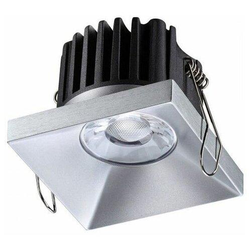Встраиваемые светильники Novotech 358483