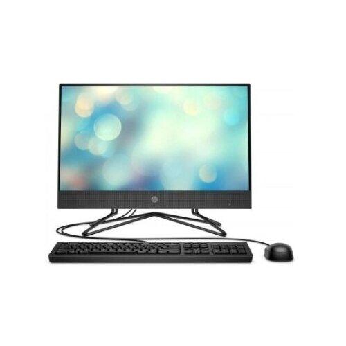 HP 205 G4 44F87ES Black 23.8