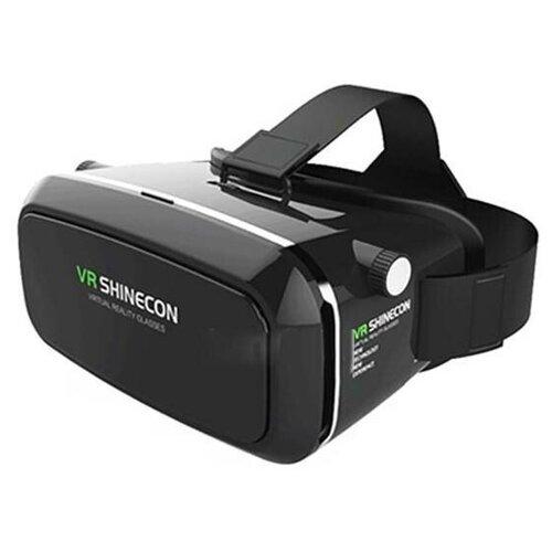 Очки виртуальной реальности VR Shinecon 6.0 без наушников