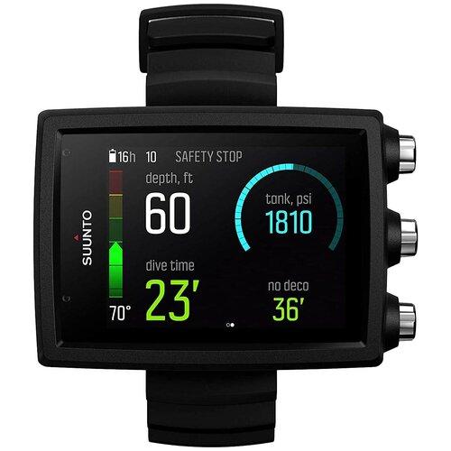 Наручные часы Suunto SS022740000 EON CORE BLACK
