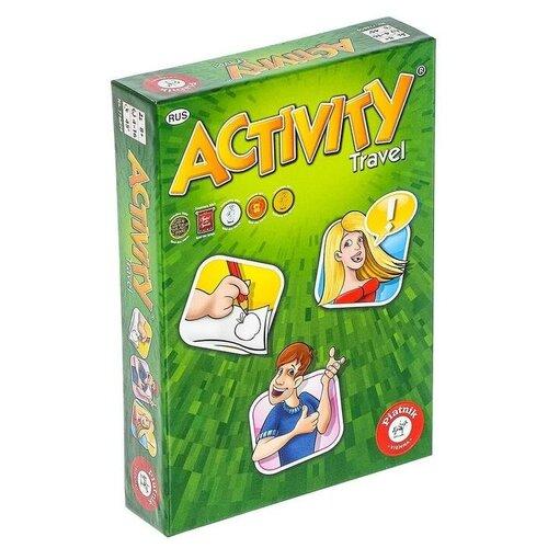 Piatnik Настольная игра Activity: компактная версия