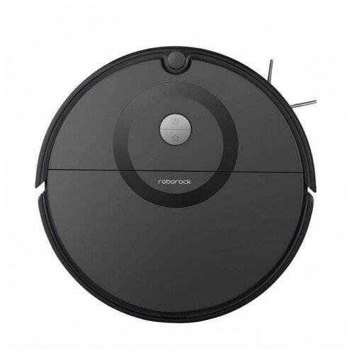 Робот-пылесос Xiaomi Roborock E5 Black (E552-02) (Русская версия)