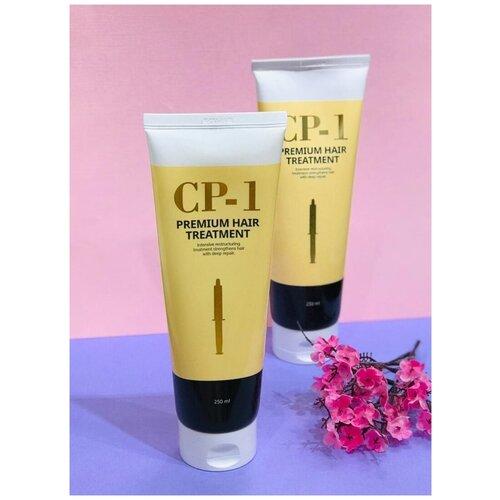 Купить ESTHETIC HOUSE / Маска для волос протеиновая - CP-1 premium protein treatment, 250мл