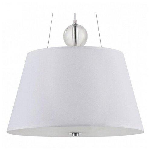 Подвесной светильник Maytoni Bergamo MOD613PL-03W потолочный светильник maytoni bergamo mod613pl 03w e27 180 вт