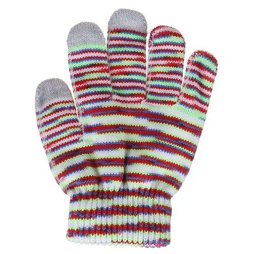 Теплые перчатки для сенсорных дисплеев Activ Детские Multi 125081