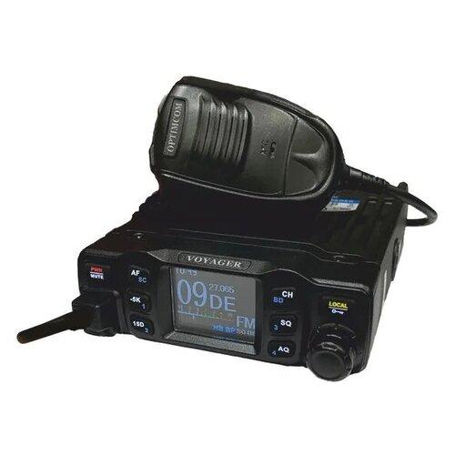 Автомобильная радиостанция OPTIM-Voyager