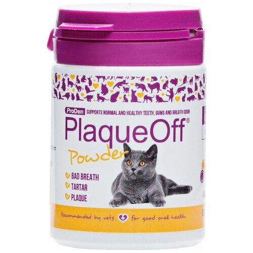 ProDen PlaqueOff средство для профилактики зубного камня у кошек (40 гр)