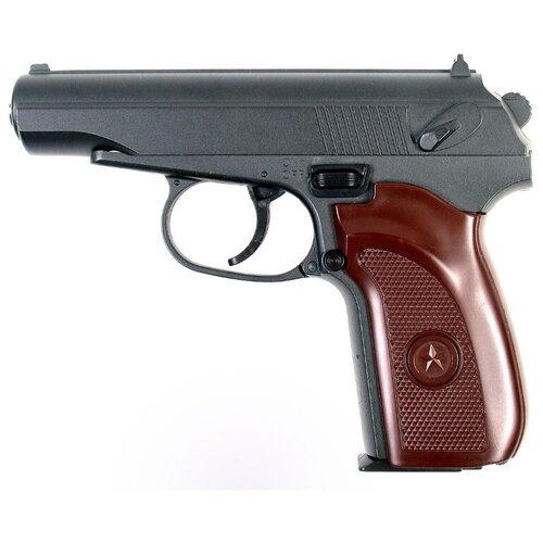 Страйкбольный пистолет Galaxy G.29 Макарова