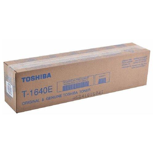 Фото - Тонер-картридж Toshiba T-1640E (675гр.) (6AJ00000024) тонер toshiba t 2340e