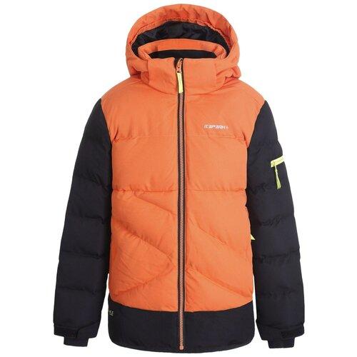 Куртка ICEPEAK размер 128, orange