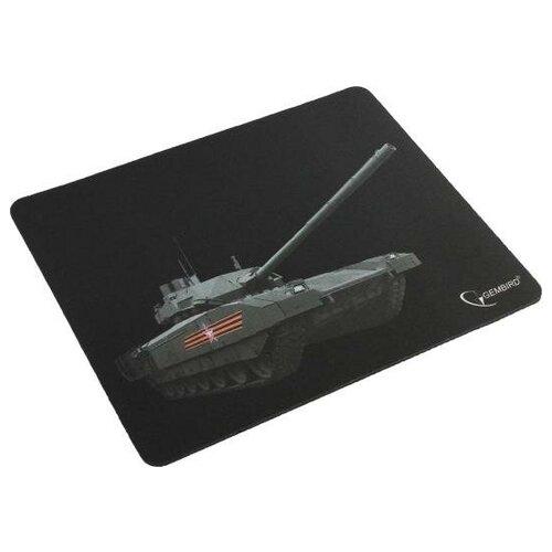 Gembird Коврик для мыши Gembird MP-GAME1 с рисунком танк