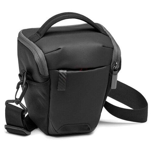 Фото - Сумка Manfrotto Advanced2 Holster S MB MA2-H-S сумка manfrotto advanced2 shoulder bag xs mb ma2 sb xs