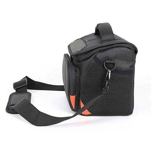 Фото - Чехол-сумка MyPads TC-1522 для фотоаппарата Olympus Pen E-PL3 /Pen E-PL5/ Pen E-PL6/ Pen E-PL7/ Pen E-PL8 из качественной износостойкой влагозащитной ткани черный куртка утепленная doctor e doctor e mp002xw1gkcq