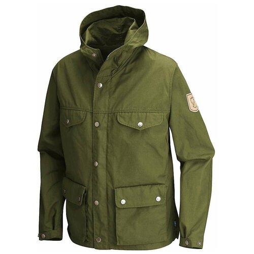 Куртка Fjallraven Greenland Jacket W Green