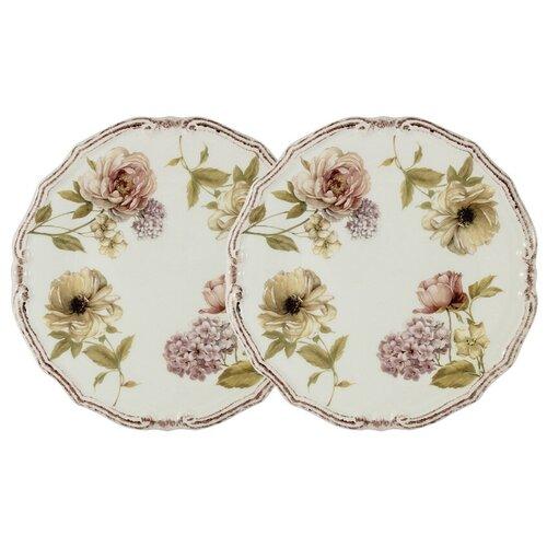 Десертные тарелки LCS