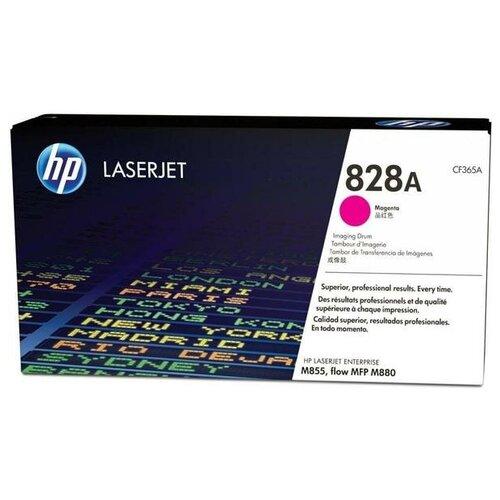 Фото - Фотобарабан Hewlett-Packard CF365A (HP 828A) Magenta сервисный комплект hewlett packard c8058a для hp laser jet 4100 series