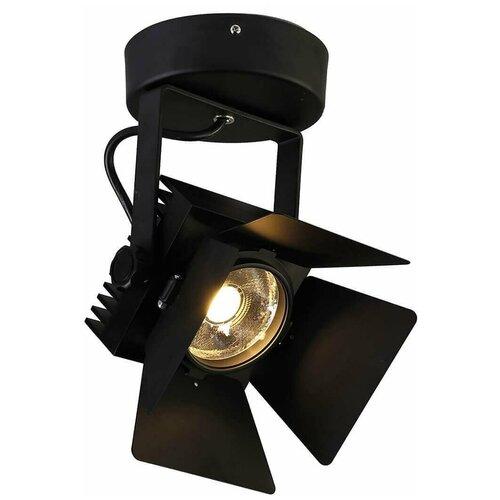 Фото - Светодиодный спот Favourite Projector 1770-1U светодиодный спот favourite 1766 1u