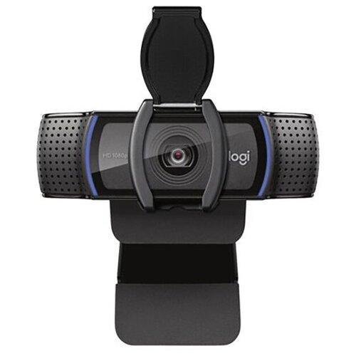 Logitech Веб-камера Logitech C920e (960-001360)