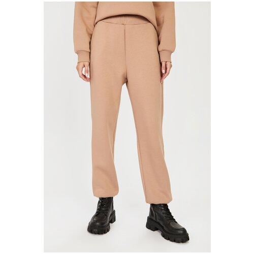 Фото - Брюки Baon, размер XXL/52, Summer Beige шорты baon размер xxl 52 dark beige