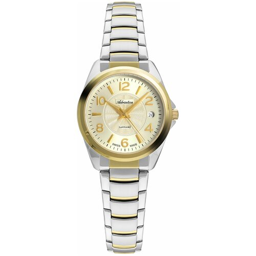 Швейцарские часы наручные женские Adriatica A3165.2151Q часы наручные швейцарские женские adriatica a3188 1111q