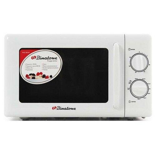 Микроволновая печь Binatone FMO 20G40