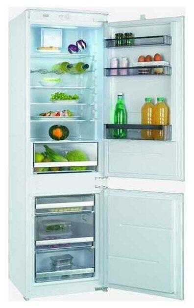 Холодильник Franke FCB 320 NR ENF V A+ (118.0531.545)