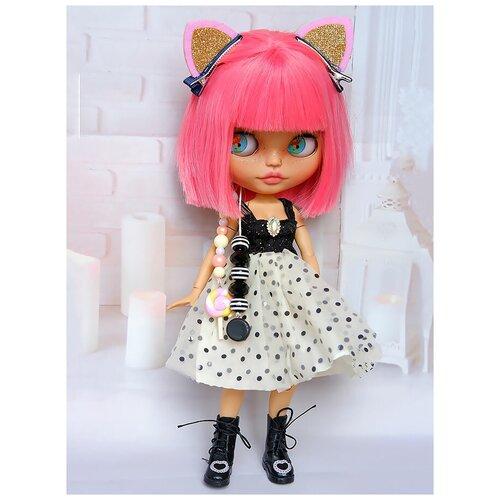 Кукла Блайз (Blythe) кастом K125