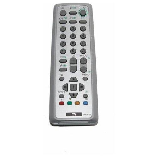 Фото - Пульт для Sony RM-W103 (RM-W100) пульт для dom ru дом ru humax onlime rm e06 rm e12 rm e14