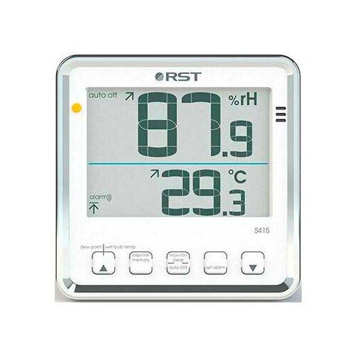 Термогигрометр RST 02415 PRO
