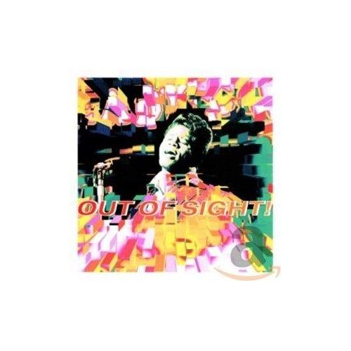 Фото - Компакт-диски, Polydor, JAMES BROWN - Out Of Sight! (CD) ellis james tandy shawn of skarrow