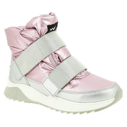 Дутики для девочек KENKA YAI_445_розовый, размер 39