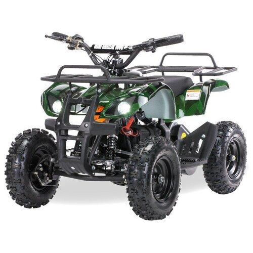 Детские квадроциклы MOTAX Mini Grizlik X-16 800W