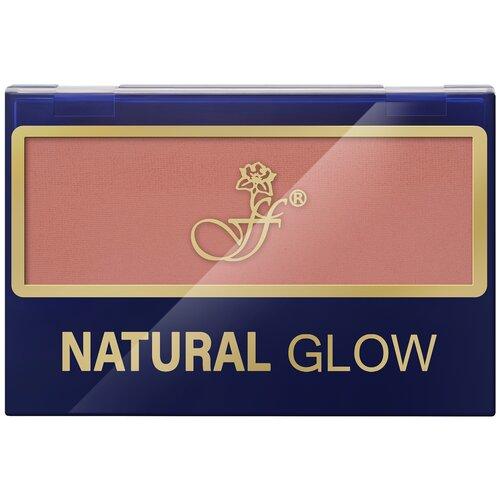FFleur румяна компактные Natural Glow №2