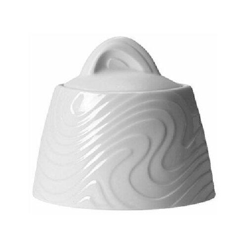 Сахарница без крышки «Оптик»; фарфор; 285мл, Steelite, арт. 9118 C1029, Steelite, арт. 9118 C1029