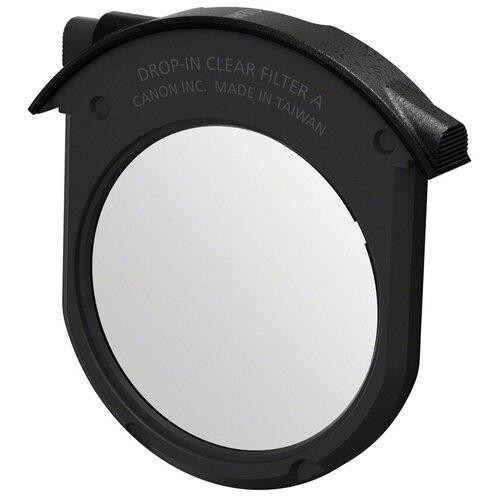 Фото - Светофильтр Canon Drop-In Clear Filter A светофильтр fujifilm prf 67 protector filter