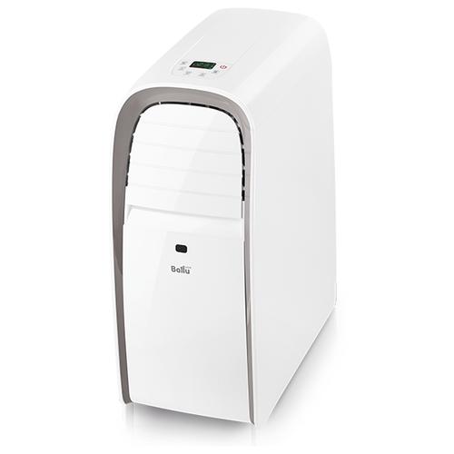 Мобильный кондиционер Ballu BPAC-09 CE_17Y белый/серый