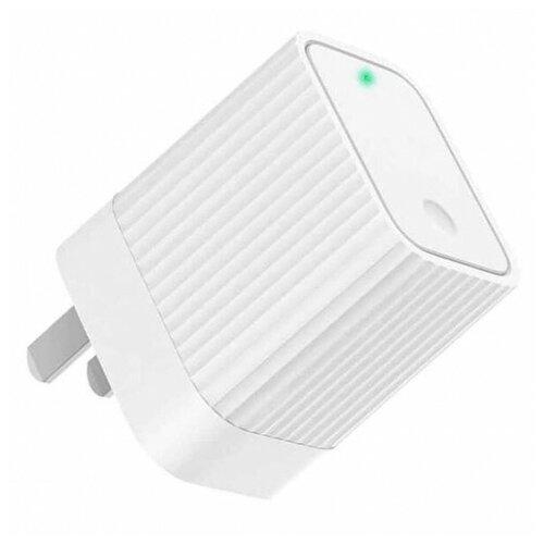 Шлюз Xiaomi Блок управления Bluetooth-шлюз Xiaomi Qingping Bluetooth Gateway White (CGSPR1)