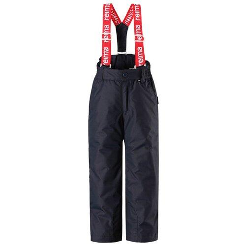 Брюки Reima Reimatec Procyon 522239 размер 92, 6980 темно-синий брюки reima reimatec slana 522264 размер 104 9990 черный