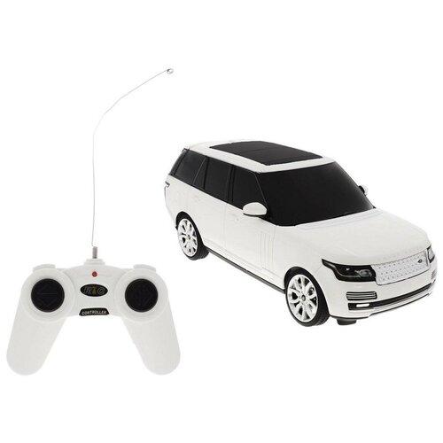 Купить Машина р/у 1:24 Range Rover, Rastar, Радиоуправляемые игрушки
