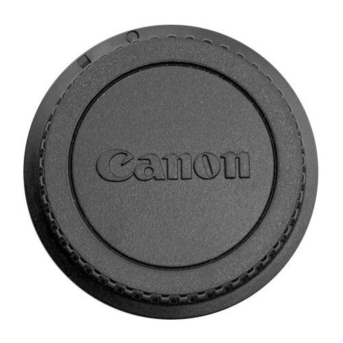 Фото - Крышка объектива Canon Lens Dust Cap E задняя крышка объектива canon lens dust cap e задняя