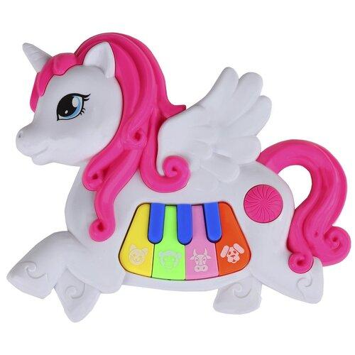Музыкальная игрушка Smart Baby Пианино обучающее