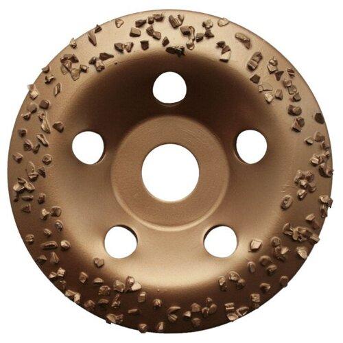Шлифовальный абразивный диск ПРАКТИКА 773-606