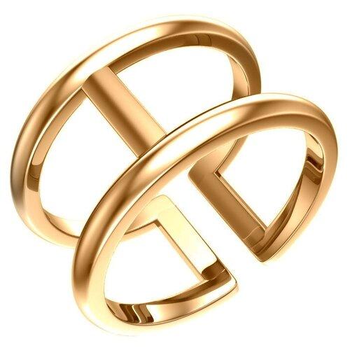 POKROVSKY Серебряное кольцо 0101580-00249, размер 14