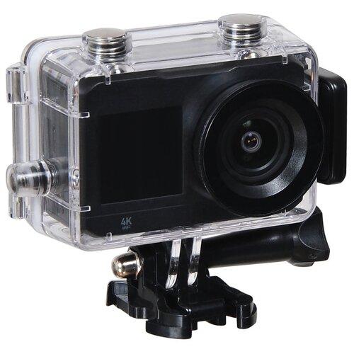 Фото - Экшн-камера Digma DiCam 420, черный экшн камера sony hdr as50r черный