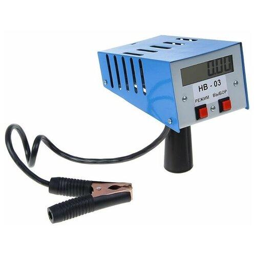 Тестер батарей цифровой ОРИОН НВ-03 автомобильный