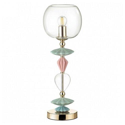 Настольная лампа декоративная Odeon Light Bizet 4855/1T