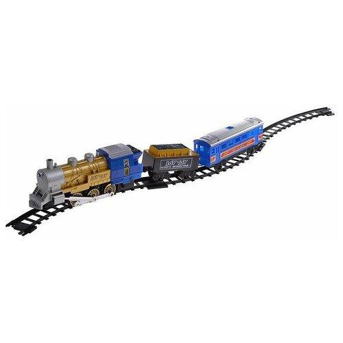 Play Smart Стартовый набор Мой первый поезд, 0611